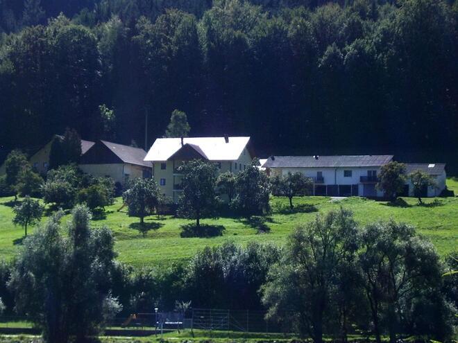 Urlaub am Bauernhof 'Huber'