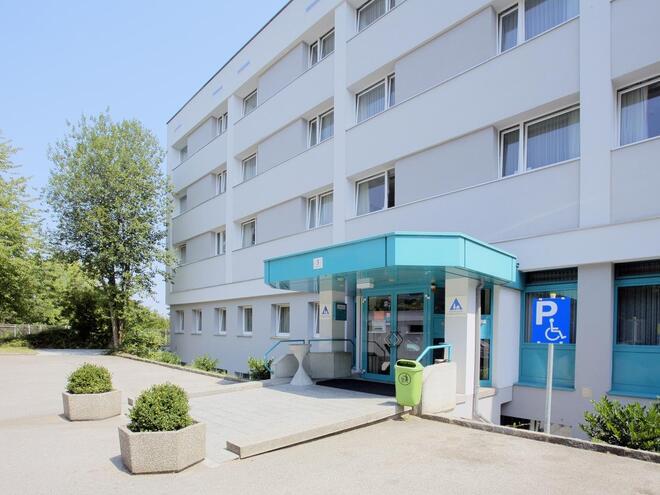 Youth Hostel Linz