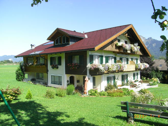 Bed and Breakfast Haus am Wald
