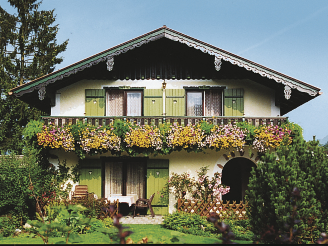 Haus Rosenwinkel