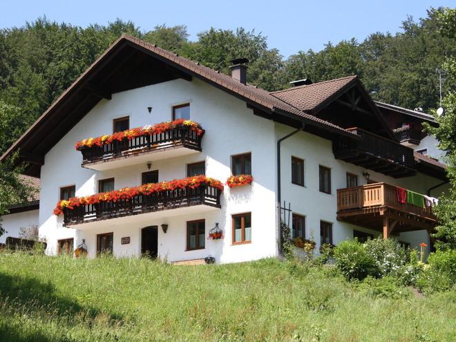 Gästehaus Familie  Knoblechner
