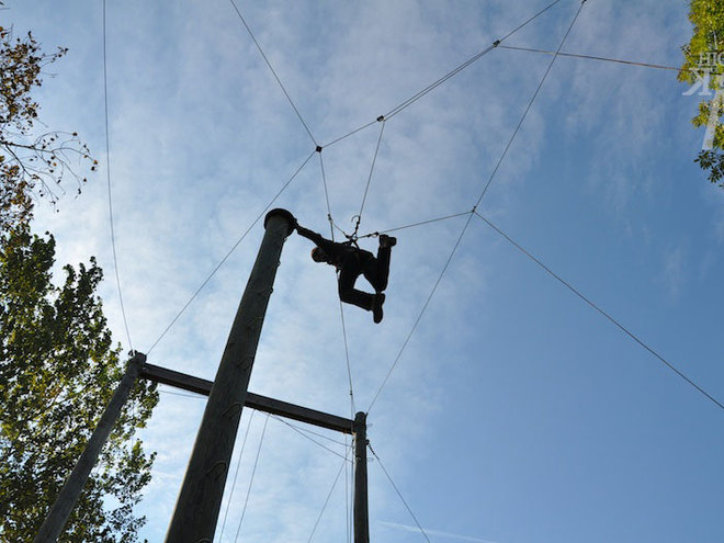 Scout Camp Austria