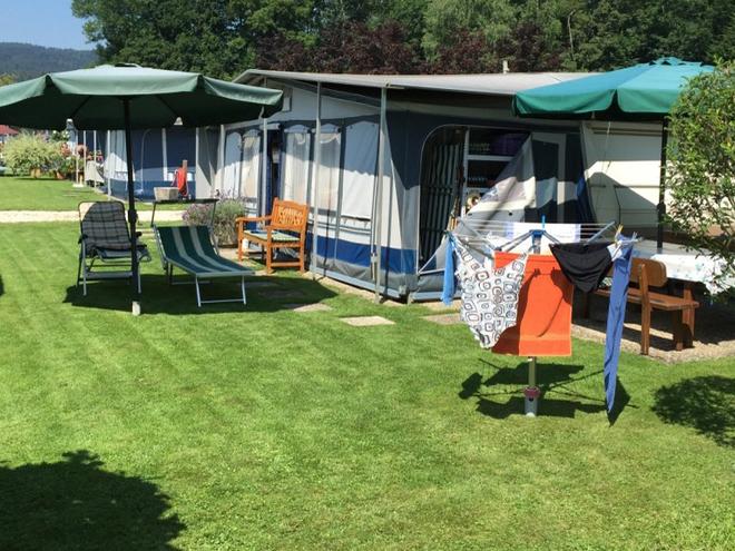 Camping Bruckbacher