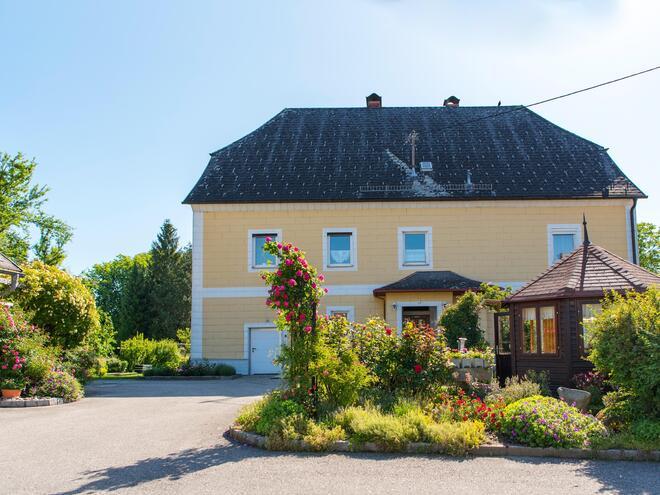 Bauernhof Webinger