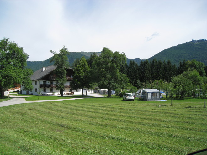 Camping Weidingerbauer