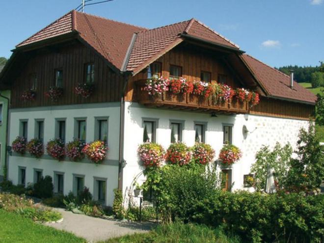 Bauernhof Kübelböck