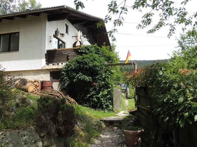 Privatzimmer Kapeller