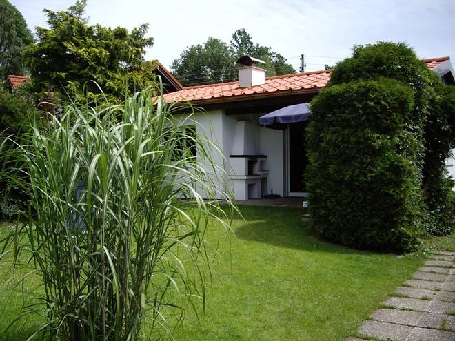Ferienhaus Attersee