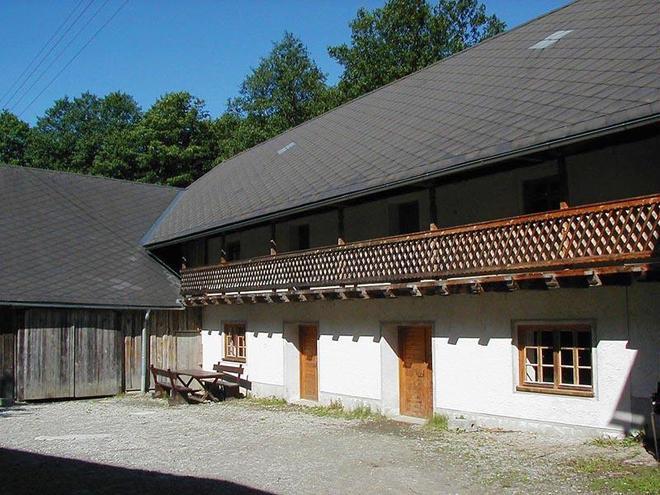 Toheiblmühle Haslach