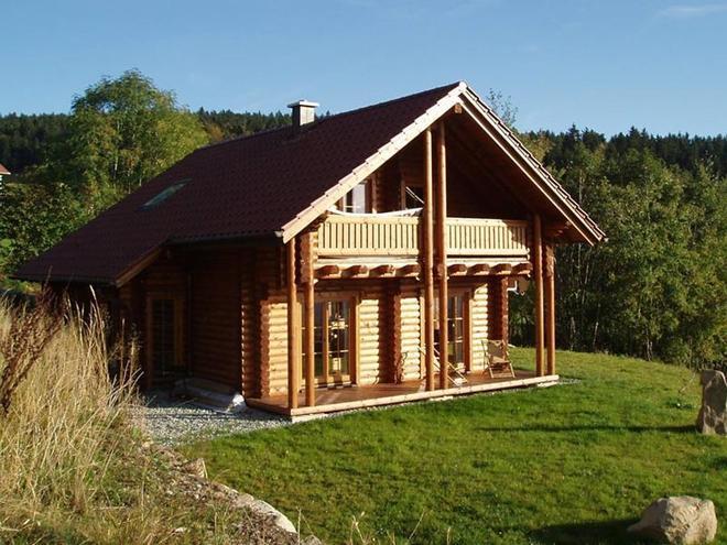 Ferienhaus Sonnengütl