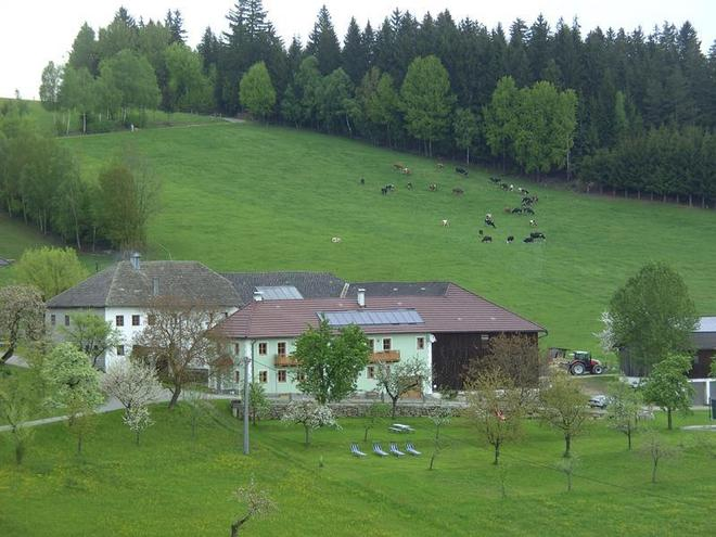 Biohof Stadlbauer