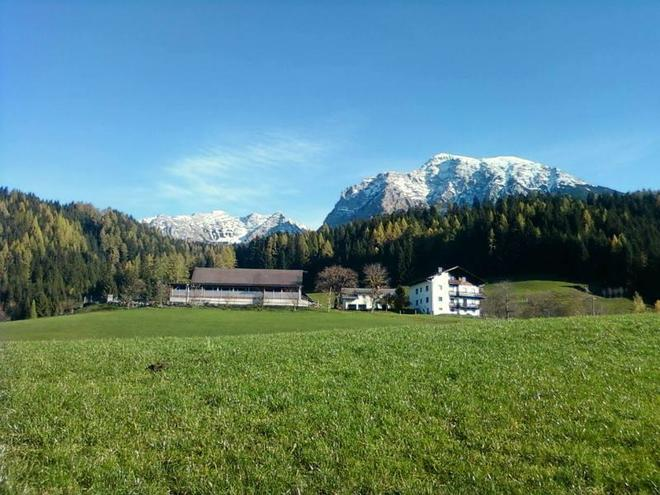 Ferienhof Hochbrandt