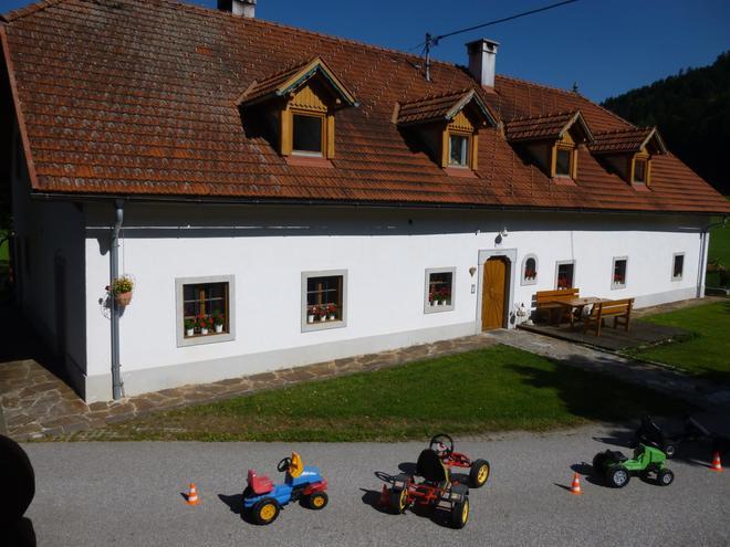 Ferien am Land - Waldbauer