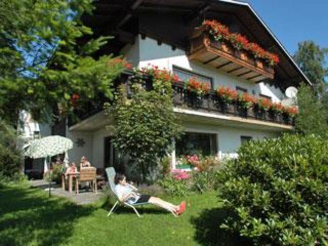 Ferienwohnung Familie Schögl - Bauernhof Kreit