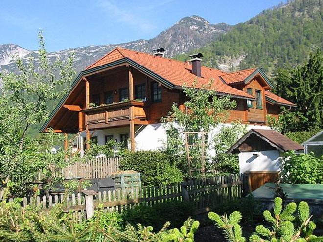 Ferienwohnung 'Am Pflanzgarten'