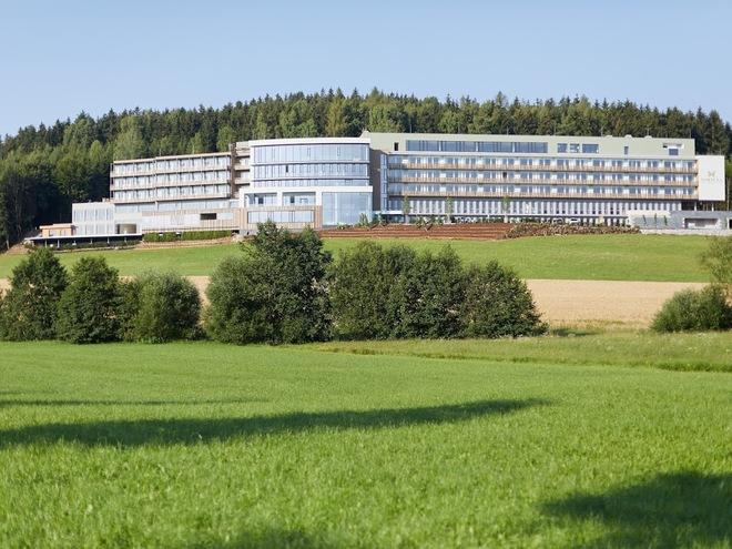 Das Natur & Kurhotel Bad Leonfelden