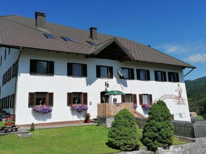 Bauernhof Schneiderbauer