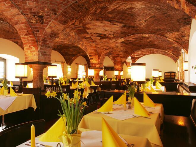 Seminarzentrum Lachstatthof der BAUAkademie OÖ