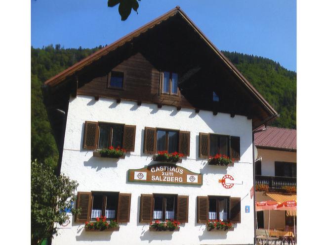 Gasthaus Zum Salzberg