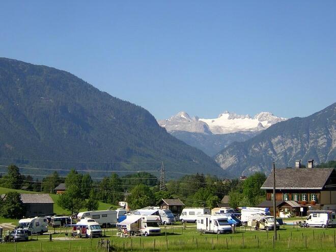 Camping Temel