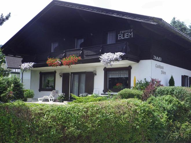 Gästehaus Bliem