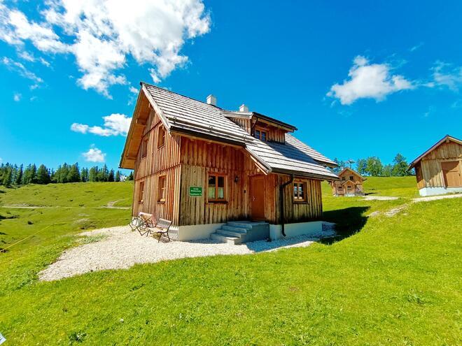 Die Winklerhütte
