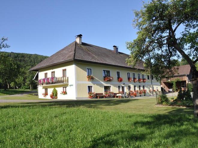 Nussbaumerhof Bieregger Margit