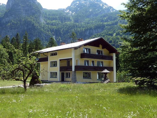 Landhaus Lilly