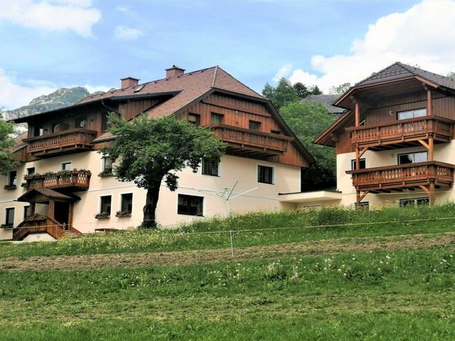 Ferienhof Gindl und Gästehaus Gindl
