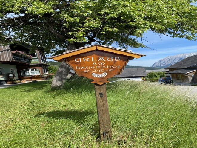 Bunzbauer - Haus Brechtler