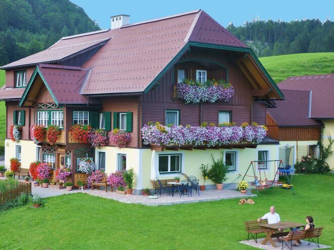 Bauernhof Haim - Schnepfleitner