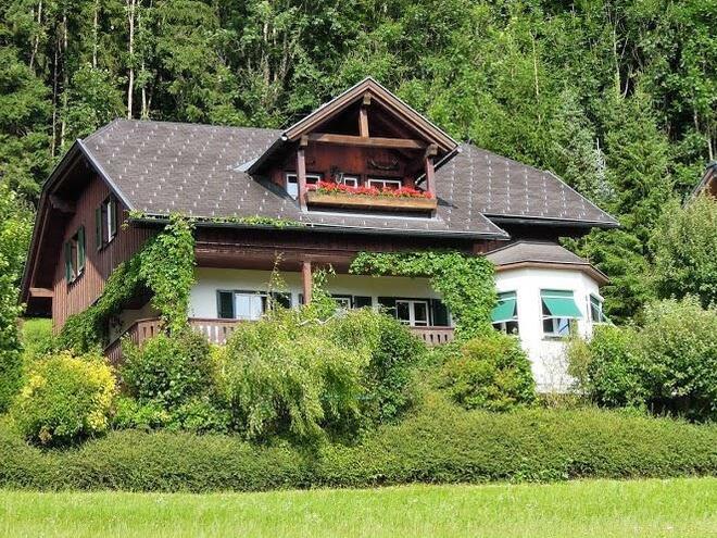 Altausseer Ferienhaus Puchen