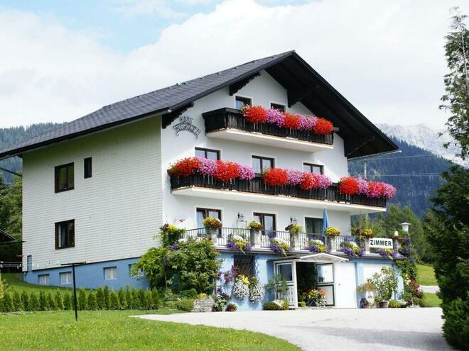 Pension Rosskogel