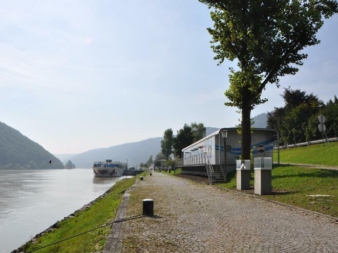Donau(T)Raum AHOI