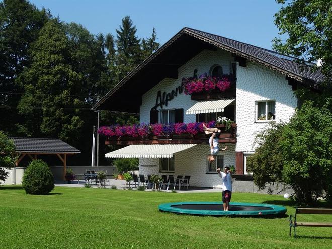 Alpenhof - Ferienwohnung