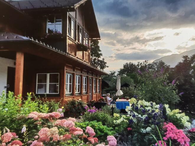 Ferienwohnungen Seegarten