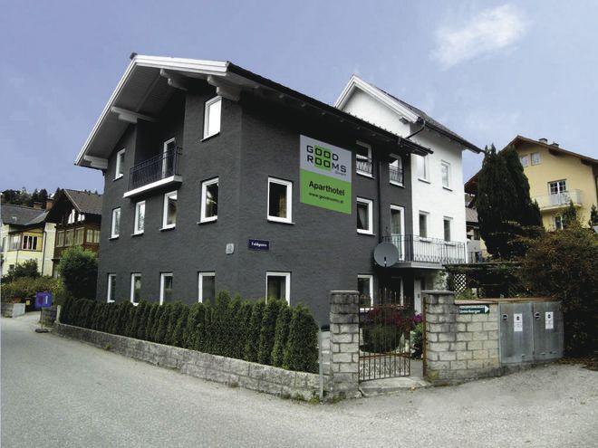 Aparthotel Bad Ischl