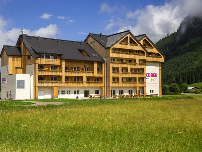 Adeo Alpin Hotel Dachstein
