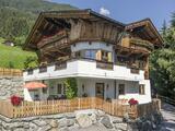 Relax, Alpen Appartment
