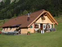 Grubenbach Hütte