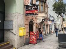 Ali Baba's - Pizza & Kebab Haus