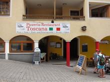 Pizzeria Toscana