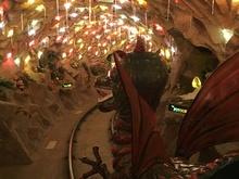 Grottenbahn - Fairytale World at Pöstlingberg
