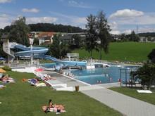 Erlebnisbad AquaRo