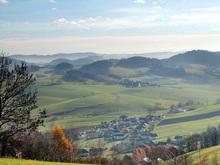 4,3 km: Dreiländerblickweg