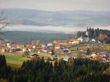 5,3 km: Glashüttenweg