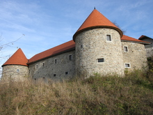 6,2 km: Burgweg