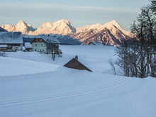 Spaziergang ins Winklertal - Oberweng