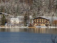 Hotel Seewinkel mit Seeschlössl