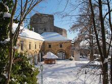 Burg Kreuzen - Schatz.Kammer - Find holidays at Burg Kreuzen